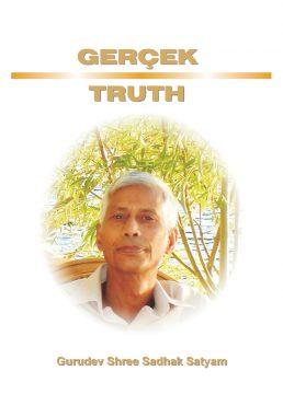 Yayın:Gerçek*Yazar:Shree Sadhak Satyam*Tarih:2012
