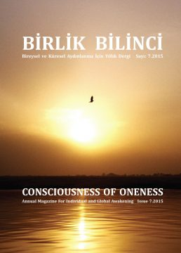Consciousness of Oneness *Issue 7*Date: 2015