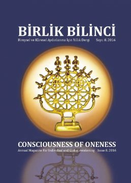 Consciousness of Oneness *Issue 8*Date: 2016